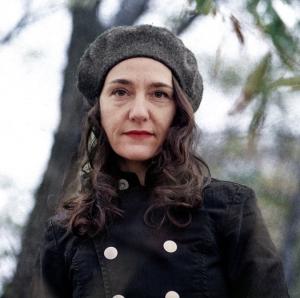 Victoria Stanton Portrait